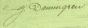 damgrennam,n