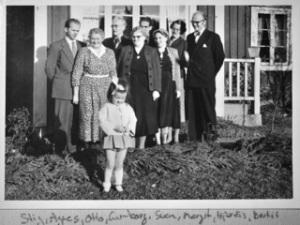 Familjen Wåhlin