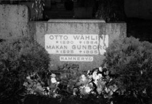 grav Wåhlin