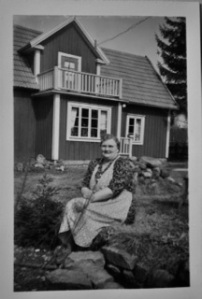 Gunborg Wåhlin