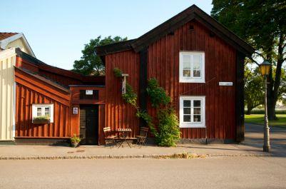 Rackargården i Kalmar