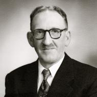 Erik Ferm