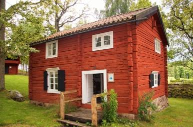 Venastugan, Åtvidabegs Hembygdsgård