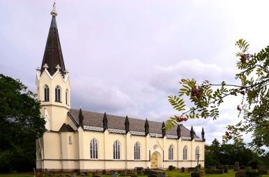 Gärdserums kyrka