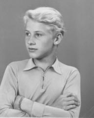 Mammas kusin, Karl-Erik Persson