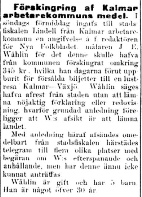 John Fielemon Wåhlin-1