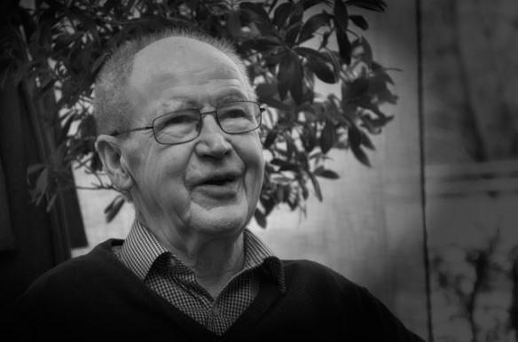 3Allan Bengtsson 91 år