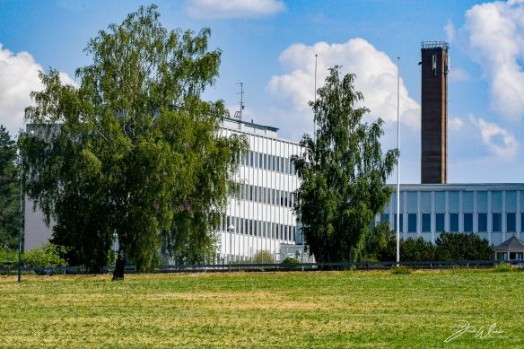 Örsätersfabriken, tidigare FACIT